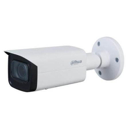 Dahua IP csőkamera - IPC-HFW1230T-ZS (2MP, 2,8-12mm, kültéri, H265, IP67, IR50m, ICR, DWDR, 3DNR, PoE)