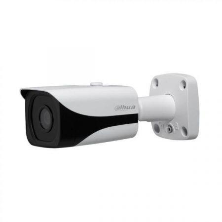 Dahua IP csőkamera - IPC-HFW5241E-SE (AI; 2MP, 3,6mm, kültéri, H265+, IP67, IR50m,ICR,WDR,SD,ePoE,I/O)