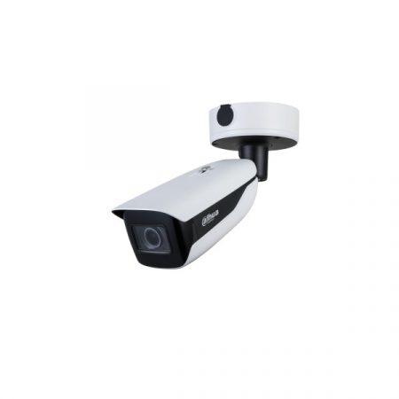 Dahua IP csőkamera - IPC-HFW7442H-Z4FR (4MP, 8-32mm(motor), H265, IP67, IR120m, ICR, WDR, SD, I/O, audio, PoE, AI Ultra)