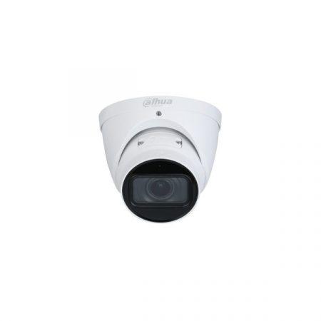 Dahua IP turretkamera - IPC-HDW5442T-ZE (4MP, 2,7-12mm(motoros), kültéri, H265+, IP67, IR40m, ICR, WDR, SD, ePoE)