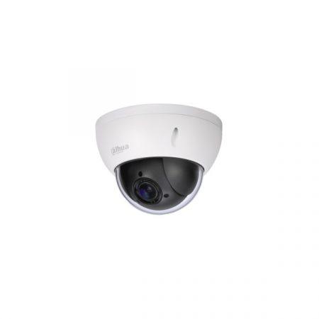 Dahua IP Mini PTZ dómkamera - SD22204UE-GN (2MP, 2,7-11mm, kültéri, H265, IP67, ICR, WDR, IK10)