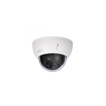 Dahua IP PTZ dómkamera - SD22404T-GN (4MP, 2,7-11mm, kültéri, H265+, IP66, ICR, WDR, SD, IK10,)