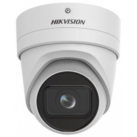 Hikvision IP turretkamera - DS-2CD2H86G2-IZS (8MP, 2,8-12mm, kültéri, H265+, IP67, IR40m, ICR, WDR, 3DNR, SD, PoE, IK10)