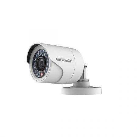 Hikvision 4in1 Analóg csőkamera - DS-2CE16D0T-IRPF (2MP, 2,8mm, kültéri, IR20m, D&N(ICR), IP66, DNR)