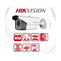 Hikvision 4in1 Analóg csőkamera - DS-2CE16D8T-IT3F (2MP, 2,8mm, kültéri, EXIR60m, IP67, WDR)