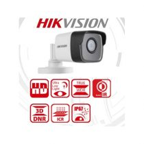 Hikvision DS-2CE16D8T-ITF Bullet kamera, kültéri, 2MP, 3,6mm, EXIR30m, IP67, WDR, AHD/CVI/TVI/CVBS