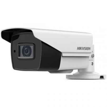Hikvision 4in1 Analóg csőkamera - DS-2CE19H8T-AIT3ZF (5MP, 2,7-13,5mm, kültéri, EXIR80m, IP67, DWDR, DNR)