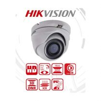 Hikvision 4in1 Analóg turretkamera - DS-2CE56D8T-ITMF (2MP, 2,8mm, kültéri, EXIR30m, IP67, WDR, Starlight)