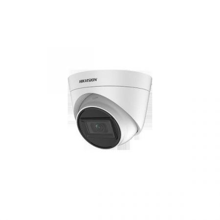 Hikvision 4in1 Analóg turretkamera - DS-2CE78H0T-IT3F (5MP, 2,8mm, kültéri, IR40m, D&N(ICR), IP67, DNR)