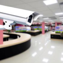 WaliSec RFID beléptető karperec, EM4305 (125KHz), kék
