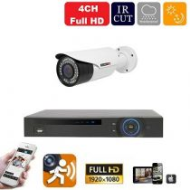 CVI36 - 1 kamerás éjjellátó Full HD kamerarendszer