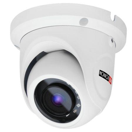 Provision 5MP dome IP kamera DI-350IP5S28