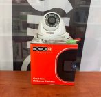 Provision DI-390AE36 2MP AHD dome kamera - bemutatódarab, működőképes