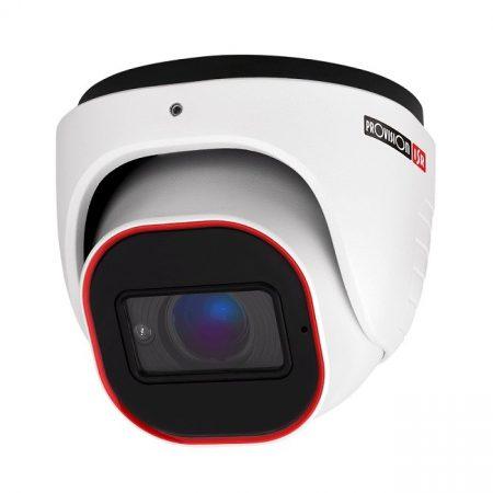 Provision 5 Megapixeles kültéri dome kamera 5XZOOM PR-DI350A-VF