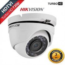 Hikvision DS-2CE56C0T-IRMF Dome kamera HD-TVI 720p