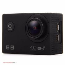 Elephone Explorer WiFi sportkamera 4K UHD felbontással