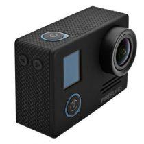 FIREFLY 6S WiFi-Sportkamera mit 4K UHD-Auflösung und erweiterbarer 64GB microSD-Karte