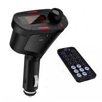 Fm Transmitter - Hallgass zenét és fogadd hívásaid biztonságosan