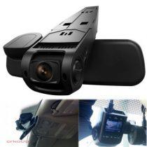 Full HD autós menetrögzítő kamera 170 fokos látószöggel