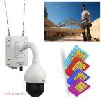ICONSTRUCTION-CAMx25 biztonsági kamera építkezésekre