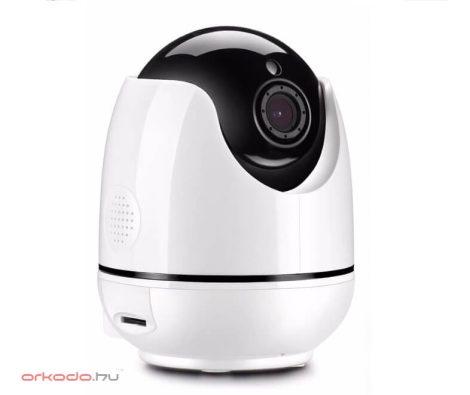 Mozgáskövetős Wifi kamera 1.3MP felbontásban