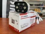 5 megapixeles kültéri Wifi IP kamera színes éjszakai képpel