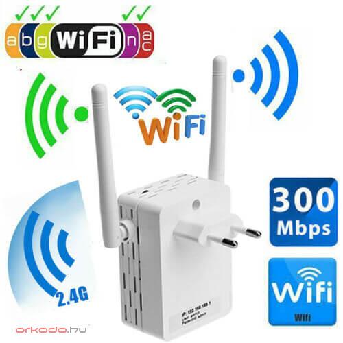 wifi erősítő