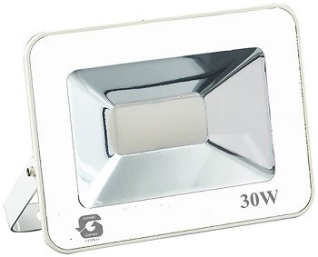 LED reflektor fényvető mozgásérzékelővel 30W R30WMW