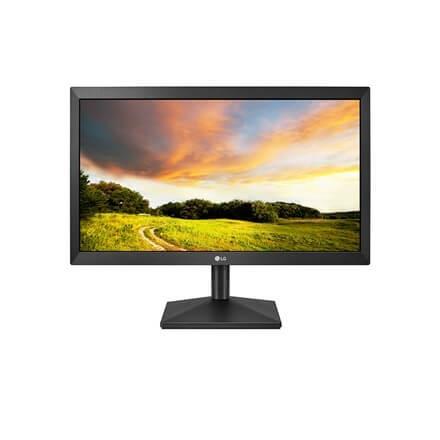 LG Monitor 20'-os LCD monitor - 20MK400H