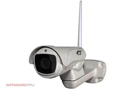 GLOBAL 2MP Wifi PTZ kamera 4X Zoom SD kártya opcióval MWX345WF