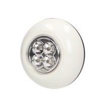 ORNO öntapados spot LED lámpa