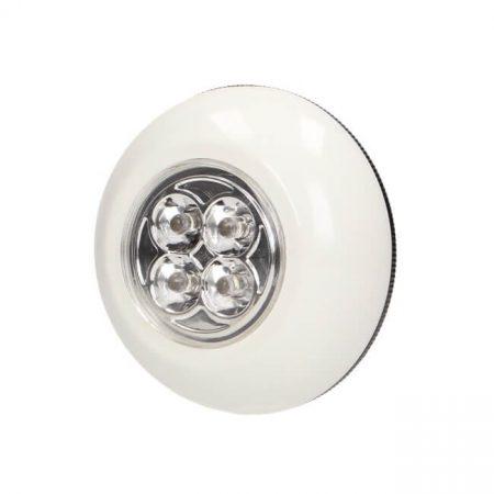 ORNO öntapadós spot LED lámpa