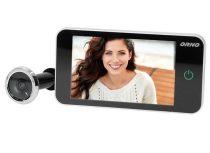 ORNO kamerás kitekintő kamera 4 colos LCD kijelzővel OR-WIZ-1107