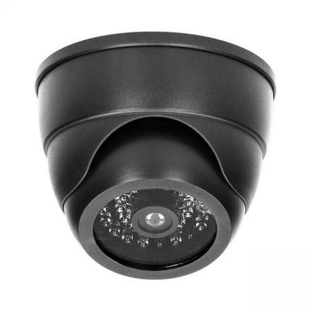 ORNO Dome Dummy-Kamera mit blinkenden LED-s