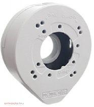 Kisméretű szerelőaljzat, kötődoboz Provision AHD kamerákhoz PR-B37JB