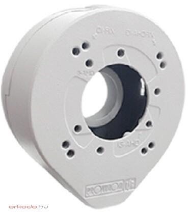 Kleine Kabelbox für Provision Kameras PR-B37JB