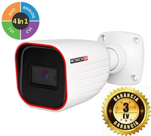 provision biztonsagi kamera