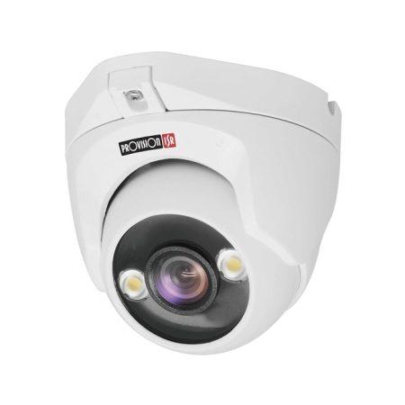 Provision Sirius 2MP AHD dome kamera színes éjszakai képpel DVL-391AS36