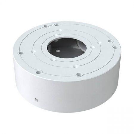 Provision kisméretű szerelőaljzat I4- / I2- / DI-Fix kamerákhoz PR-JB12IP64