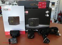 Provision mini Kamera Full HD felbontás beépített GPS