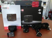 Provision Mini-Kamera mit integriertem GPS Full HD