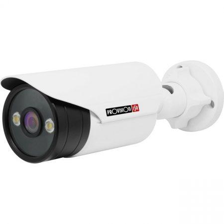 Provision Sirius 2MP AHD csőkamera színes éjszakai képpel TVL-391AS36