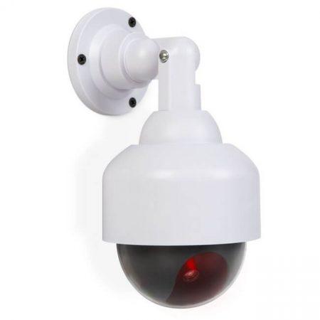 PTZ álkamera mennyezetre és oldalfalra szerelhető beépített villogó leddel