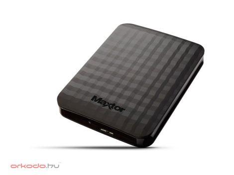 Maxtor M3 1Tb 2,5' HDD USB3.0 külső winchester-STSHX-M101TCBM
