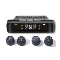 Keréknyomás mérő autóba TPMS