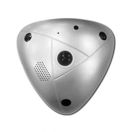 Wifi panoráma kamera 360° látószöggel 2MP