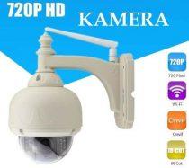 Wanscam kültéri HD IP WiFi kamera távoli vezérléssel