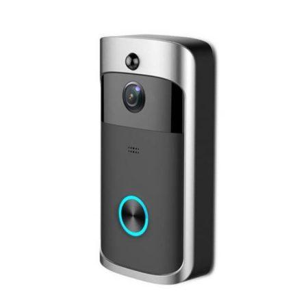 Vezeték nélküli akkumulátoros videó kaputelefon XSmart