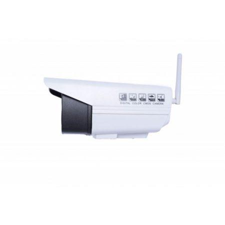 Kültéri vezeték nélküli IP kamera 1MP 720P HD felbontásban
