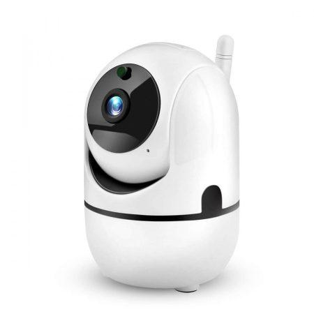 Mini robotkamera mozgáskövető funkcióval 720P felbontásban